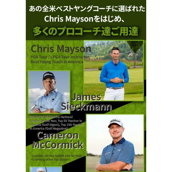 パター 練習 器具 ゴルフ 練習用 室内 スイング  パッティング パターマット|worldtrendshopnshop|05