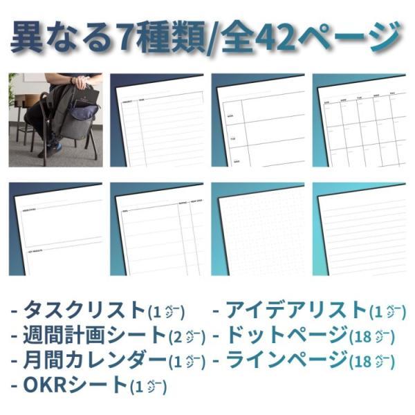 フュージョン ロケットブック  Rocketbook サブステナブル 電子ノート 正規品 worldtrendshopnshop 03
