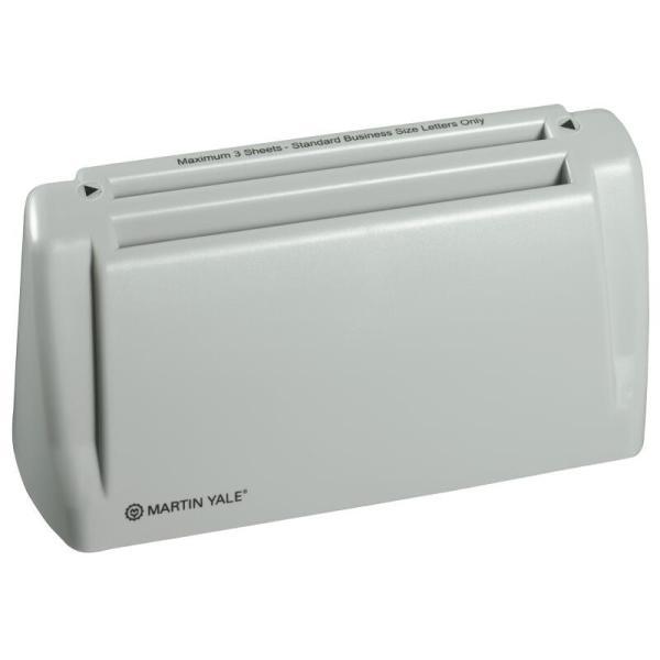 卓上紙折り機 A4・レターサイズ対応 P6200