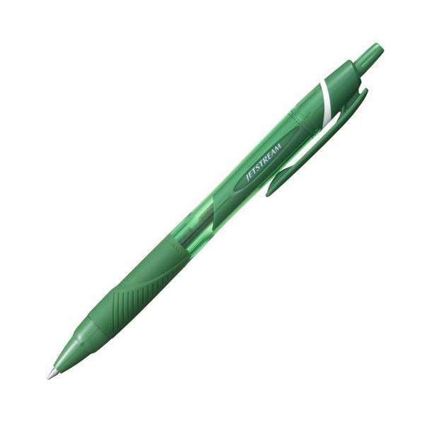 ジェットストリームカラーインク 0.5mm SXN-150C-05 [緑]