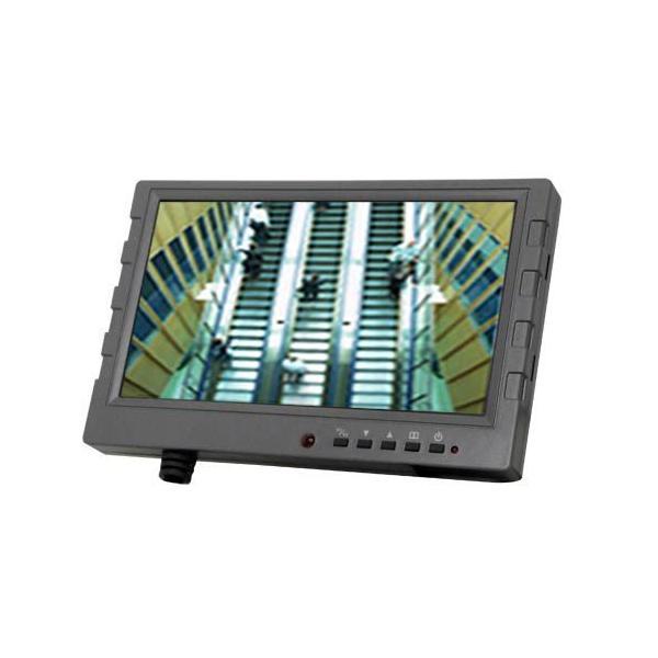 7インチカラーTFT LCDモニター catS-E900B