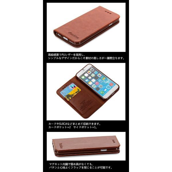 iphone7 ケース 手帳型 レザー iphone8  iphone6s ケース アイホン6s アイフォン7 アイフォン8 ケース 手帳型 iPhoneX iPhone7 PLUS ケース スマホケース L-124|woyoj|03