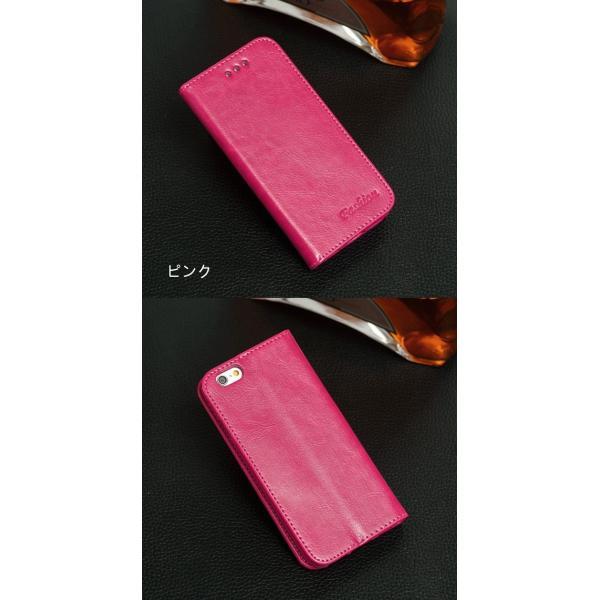 iphone7 ケース 手帳型 レザー iphone8  iphone6s ケース アイホン6s アイフォン7 アイフォン8 ケース 手帳型 iPhoneX iPhone7 PLUS ケース スマホケース L-124|woyoj|07