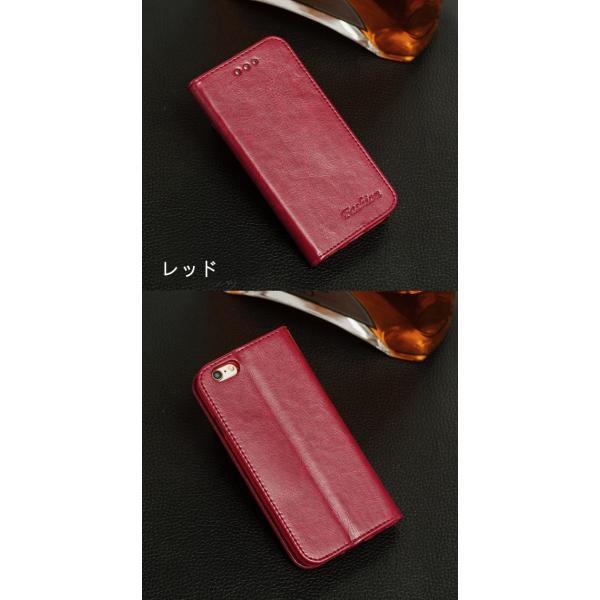 iphone7 ケース 手帳型 レザー iphone8  iphone6s ケース アイホン6s アイフォン7 アイフォン8 ケース 手帳型 iPhoneX iPhone7 PLUS ケース スマホケース L-124|woyoj|09