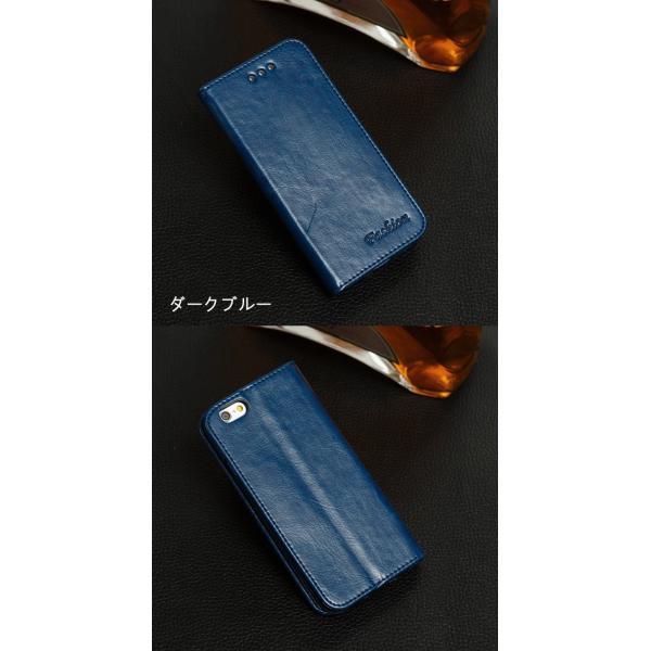 iphone7 ケース 手帳型 レザー iphone8  iphone6s ケース アイホン6s アイフォン7 アイフォン8 ケース 手帳型 iPhoneX iPhone7 PLUS ケース スマホケース L-124|woyoj|10