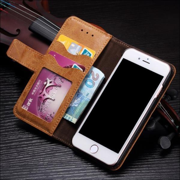 iPhone8ケース iPhone7 ケース 手帳型 レザー アイホン iPhone 8 Plus 7 Plus 6S 6 Plus ケース アイフォン6 7 8 プラス スマホケース スマホカバー L-143 woyoj 09