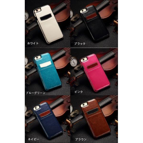 iphone8ケース iphone7 iphone6S ケース カード収納 iphone8Plus iphone7Plus iphone6Plus iphone X XS アイフォン 6 7 8 ケース L-14|woyoj|02