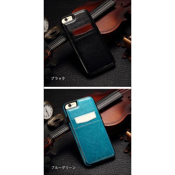 iphone8ケース iphone7 iphone6S ケース カード収納 iphone8Plus iphone7Plus iphone6Plus iphone X XS アイフォン 6 7 8 ケース L-14|woyoj|08
