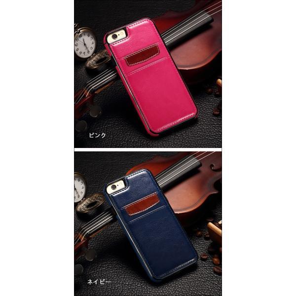 iphone8ケース iphone7 iphone6S ケース カード収納 iphone8Plus iphone7Plus iphone6Plus iphone X XS アイフォン 6 7 8 ケース L-14|woyoj|09