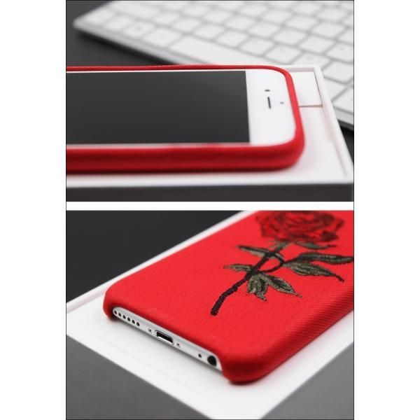 iPhone6s ケース おしゃれ iPhone7 iPhone8 ケース 耐衝撃 アイフォン iphone 6PLUS 7PLUS 8PLUS iphoneXR iPhoneX XS MAX カバー 花柄 バラ L-161|woyoj|12