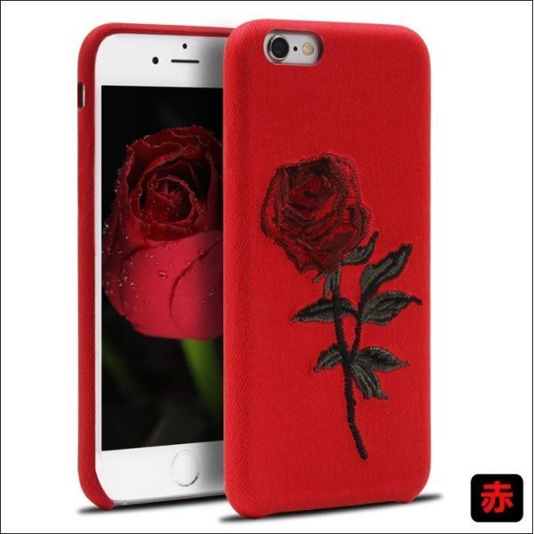 iPhone6s ケース おしゃれ iPhone7 iPhone8 ケース 耐衝撃 アイフォン iphone 6PLUS 7PLUS 8PLUS iphoneXR iPhoneX XS MAX カバー 花柄 バラ L-161|woyoj|14
