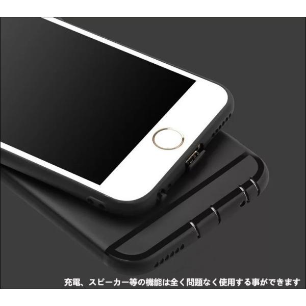 iPhone8 ケース iphone7 iPhone XS iPhone6s ケース iPhoneXR iphone Xs Max iPhone8Plus iPhone7Plus iPhone6Plus スマホケース TPU 耐衝撃 ソフト L-168169|woyoj|07