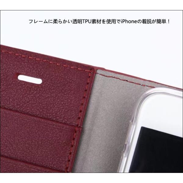 iPhone7 ケース iPhone8 iPhone6 ケース 手帳型 おしゃれ iPhone6s iPhone8 Plus iPhone7 Plus カバー スマホケース アイホン7 アイフォン8 アイホン6s L-170 woyoj 04
