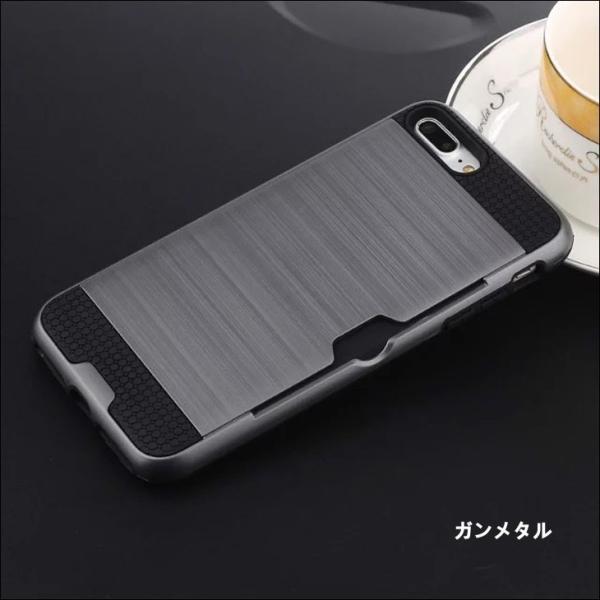 訳あり セール iPhone6s ケース iPhone7 iPhoneX iPhone8 ハード ケース Phone6 PLUS カバー iPhone8Plus iPhone7Plus ケース スマホケース カード収納 L-173|woyoj|12