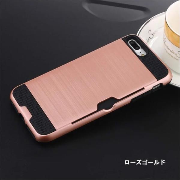 訳あり セール iPhone6s ケース iPhone7 iPhoneX iPhone8 ハード ケース Phone6 PLUS カバー iPhone8Plus iPhone7Plus ケース スマホケース カード収納 L-173|woyoj|09