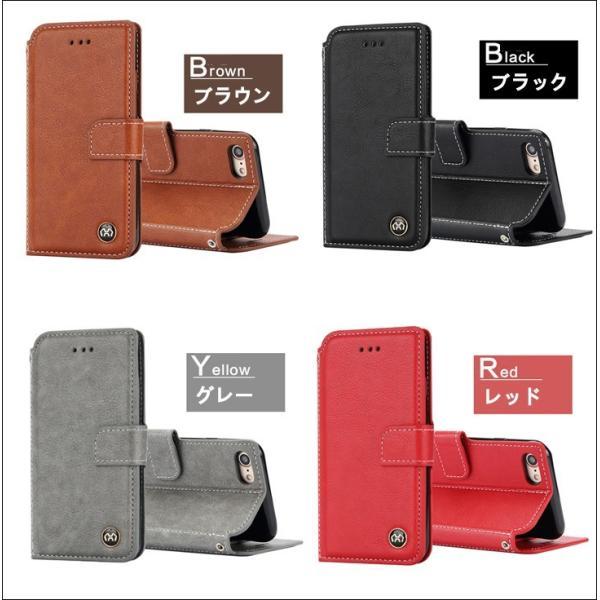スマホケース 手帳型 iPhone6ケース iPhone6s PLUS ケース 手帳型 おしゃれ iPhone8 iPhone7 plus ケース iPhoneX iPhoneXS ケース カード収納 L-174 woyoj 10