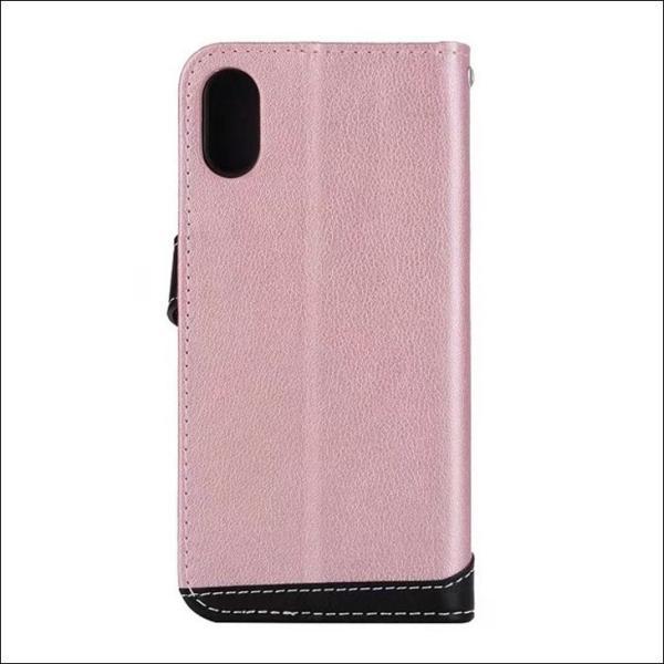 iPhone8 ケース iPhone7 iPhone6s ケース 手帳型 おしゃれ スマホケース イヤホン収納 iPhoneX XS iPhone6Plus 7Plus 8Plus アイフォン8  L-178|woyoj|11