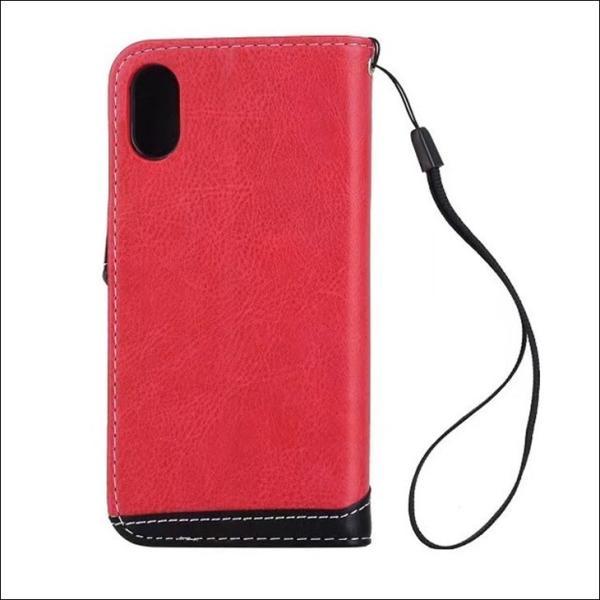 iPhone8 ケース iPhone7 iPhone6s ケース 手帳型 おしゃれ スマホケース イヤホン収納 iPhoneX XS iPhone6Plus 7Plus 8Plus アイフォン8  L-178|woyoj|15