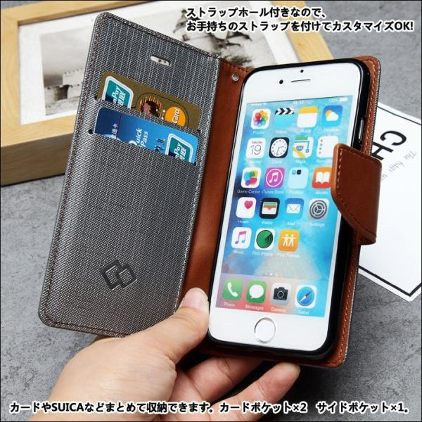 iPhone7 iPhone8 ケース 手帳型 iPhone6 iPhone6s ケース iPhone X XS カバー 手帳型 アイフォンX アイホン8 アイホン7 アイホン6 ケース L-184 woyoj 05