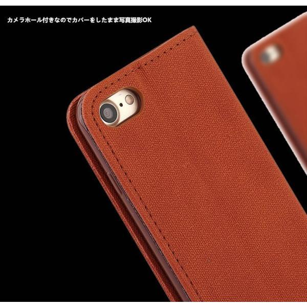 iPhone8 ケース iPhone7 カバー スマホケース アイフォン7ケース 手帳 アイフォン8ケース 手帳型 アイホン8 アイホン7 ケース レザー カード収納 手帳型 L-185-3|woyoj|06