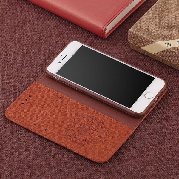 iPhone8 ケース iPhone7 カバー スマホケース アイフォン7ケース 手帳 アイフォン8ケース 手帳型 アイホン8 アイホン7 ケース レザー カード収納 手帳型 L-185-3|woyoj|10