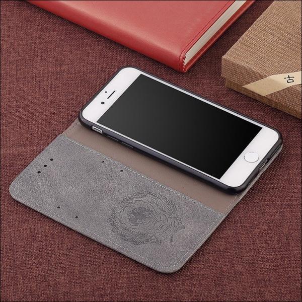 iPhone7 ケース 手帳型 iPhone8 iPhone7 ケース iPhoneX iPhoneXS アイフォン8 アイホン7 アイフォン6s ケース iPhone 8 Plus 7 Plus 6 Plus ケース L-185 woyoj 14