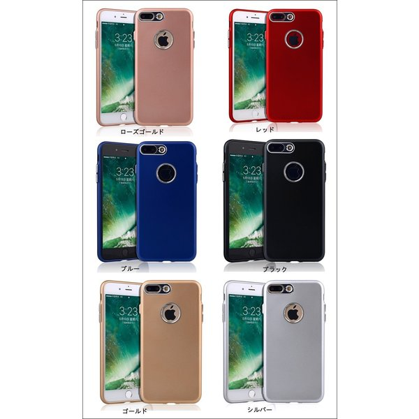 iPhone7 ケース iPhone6s ケース 耐衝撃 ソフト iPhoneX iPhone8  XSケース iPhone6 PLUS カバー iPhone8Plus iPhone7Plus スマホケース  L-188|woyoj|15