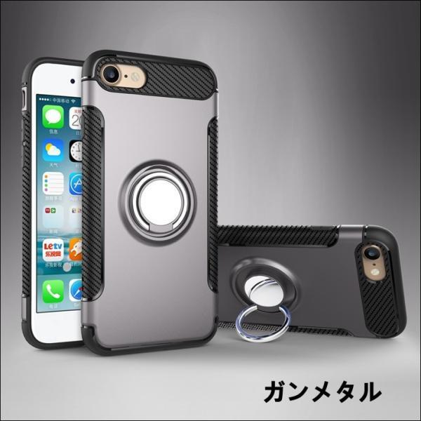 iPhone8 ケース iPhone7 ケース  落下防止 リング付き ハード iPhoneX XS iPhone6s ケース iPhone6 PLUS カバー iPhone8Plus iPhone7Plus ケース 耐衝撃 L-192|woyoj|14