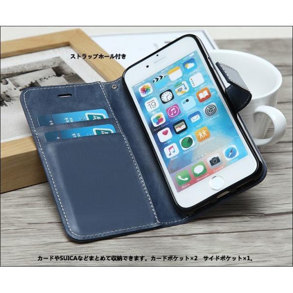 iPhone8 ケース 手帳型 iPhone7 iphone6s ケース iPhoneXS iPhoneX ケース iPhone 6PLUS 7plus 8Plus ケース アイホン7 アイフォン8 アイフォン6s L-196|woyoj|04