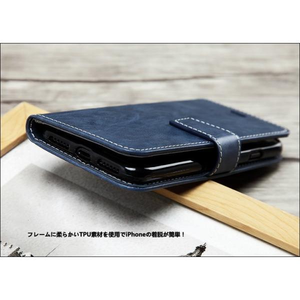 iPhone8 ケース 手帳型 iPhone7 iphone6s ケース iPhoneXS iPhoneX ケース iPhone 6PLUS 7plus 8Plus ケース アイホン7 アイフォン8 アイフォン6s L-196|woyoj|06