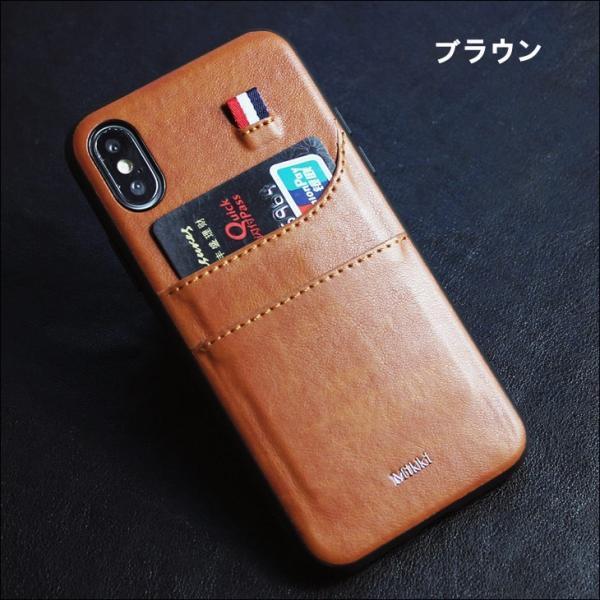 iphone8 ケース iphone7 iphone6s ケース カード入れ iphone 8Plus 7PLUS 6PLUS iphone X XS XR XSMAX アイフォン8 アイホン7 アイフォン6s カバー L-202 woyoj 11