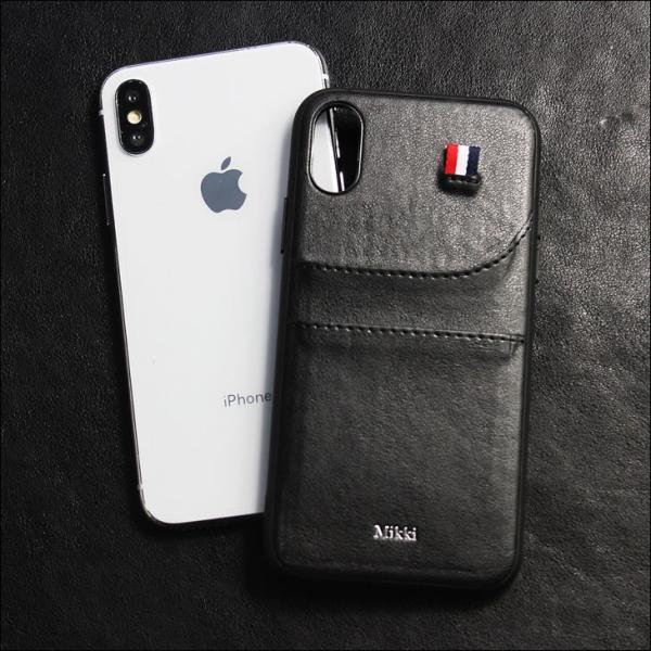 iphone8 ケース iphone7 iphone6s ケース カード入れ iphone 8Plus 7PLUS 6PLUS iphone X XS XR XSMAX アイフォン8 アイホン7 アイフォン6s カバー L-202 woyoj 03