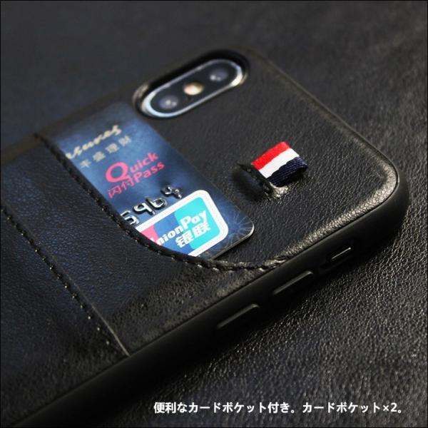 iphone8 ケース iphone7 iphone6s ケース カード入れ iphone 8Plus 7PLUS 6PLUS iphone X XS XR XSMAX アイフォン8 アイホン7 アイフォン6s カバー L-202 woyoj 07