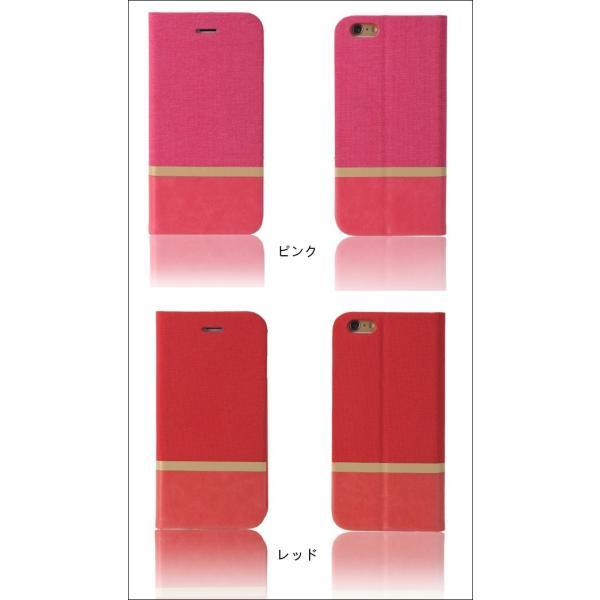 iPhone7 iPhone6 Plus ケース 手帳型 レザー アイフォン iPhone8Plus iPhone6S iPhone6 Plus ケース アイフォン6 7 8 プラス スマホケース スマホカバー L-31|woyoj|05