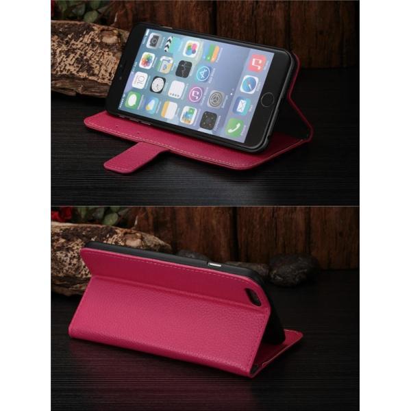 iPhone5s ケース iPhone SE ケース iphone ケース 手帳型 レザー アイフォン5s ケース アイホン5s ケース 手帳型 スマホケース アイフォンSE カバー L-52-5|woyoj|12