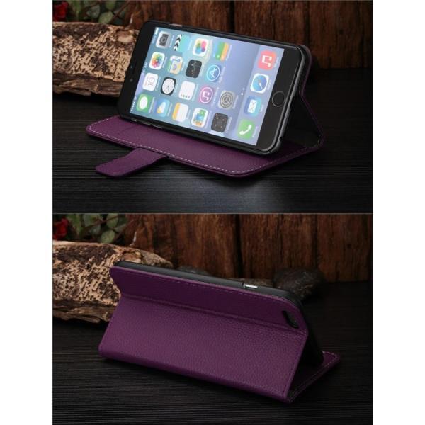 iPhone5s ケース iPhone SE ケース iphone ケース 手帳型 レザー アイフォン5s ケース アイホン5s ケース 手帳型 スマホケース アイフォンSE カバー L-52-5|woyoj|14