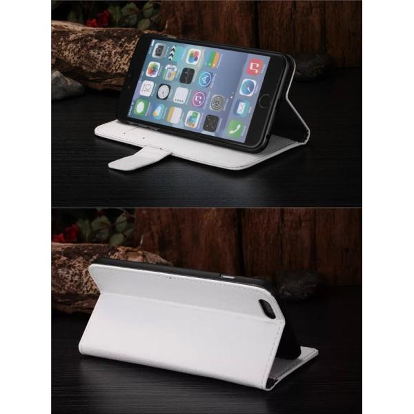 iPhone5s ケース iPhone SE ケース iphone ケース 手帳型 レザー アイフォン5s ケース アイホン5s ケース 手帳型 スマホケース アイフォンSE カバー L-52-5|woyoj|16