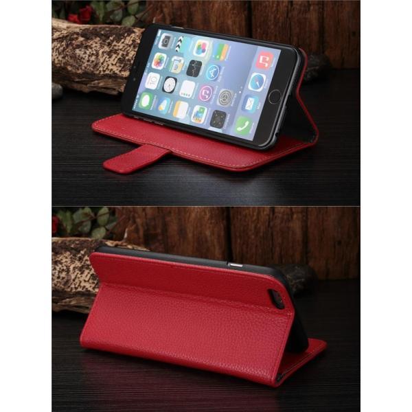 iPhone5s ケース iPhone SE ケース iphone ケース 手帳型 レザー アイフォン5s ケース アイホン5s ケース 手帳型 スマホケース アイフォンSE カバー L-52-5|woyoj|10