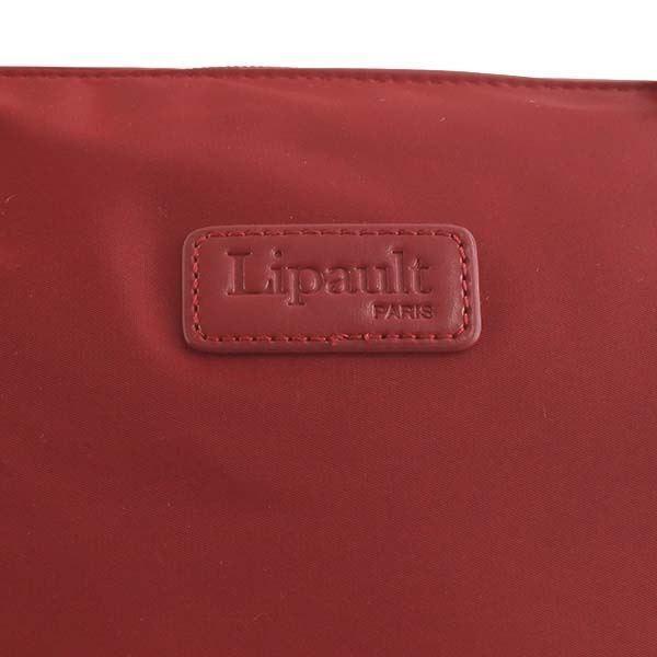 Lipault(リポー) トートバッグ 68458 3482 RUBY
