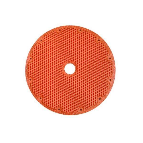(まとめ)ダイキン工業 加湿フィルタ(枠なし)KNME017C4 1枚〔×2セット〕