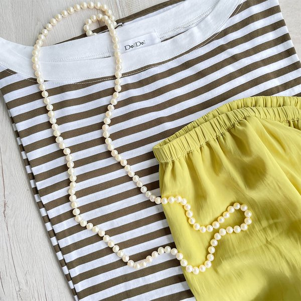 淡水真珠 ロングパールネックレス 100cm 7.0-8.0mm ポテト ホワイト/グレー/マルチカラー系 全5色 雑誌掲載[n3][100cm ロング]|wsp|12
