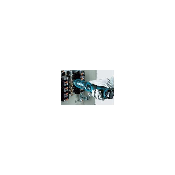 makita(マキタ)ペンインパクトドライバー TD022DSHX バッテリBL0715×2本・充電器DC07SB・アルミケース付 (青、白、黒の3色)充電ドライバー|wstone|14