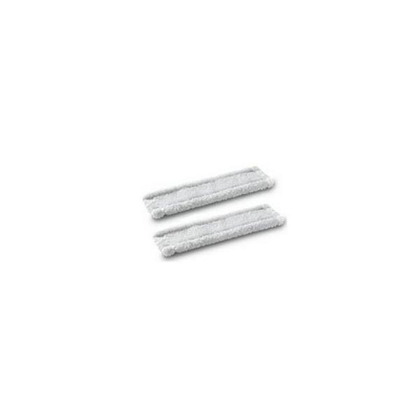 ケルヒャー 窓用クリーナー用ワイプパッド 2.633 100.0