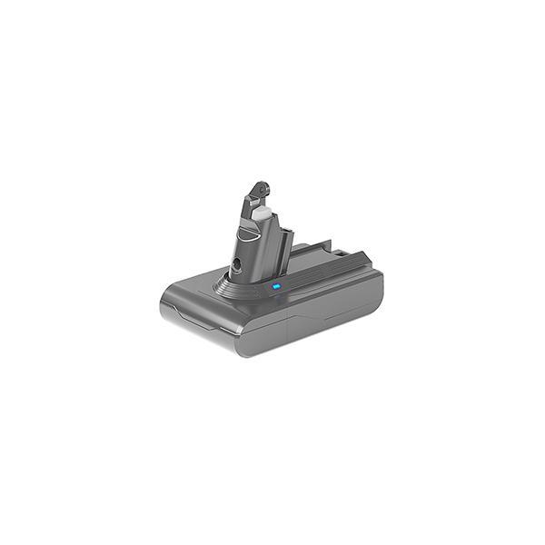 Enelife ダイソンV6用バッテリー&フィルター交換完全パッケージ(互換品) V6-3000SP