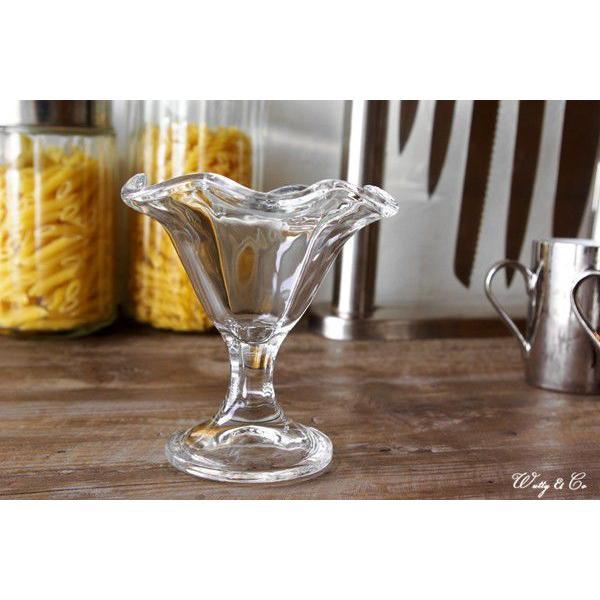 パフェグラス プリマベラ (デザート アイス ガラス カップ)|wutty|04