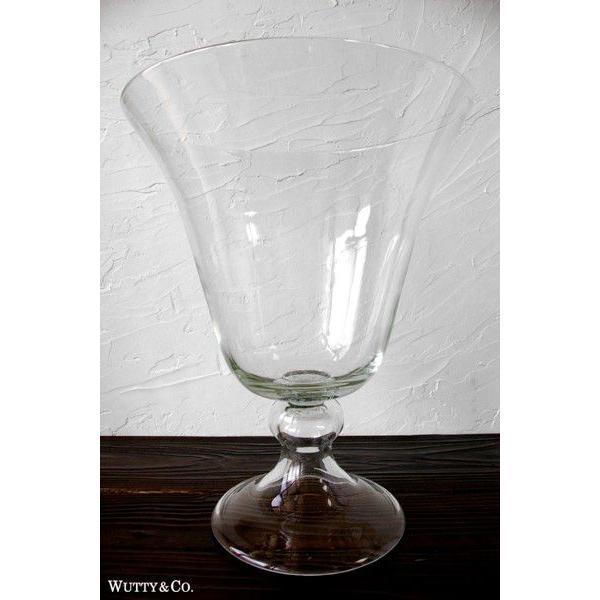 花瓶 アンボワーズ (ガラス フラワーベース おしゃれ 花びん)|wutty|02