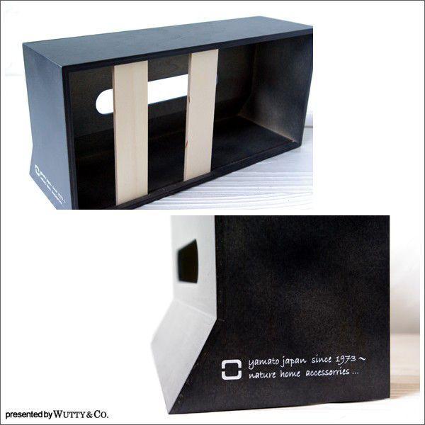 ティッシュケース KAKU (木製 ティッシュカバー インテリア雑貨)|wutty|04
