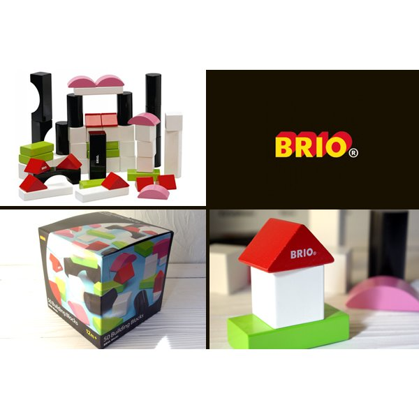 積み木 BRIO カラーブロック50 (知育玩具 木のおもちゃ)|wutty|03