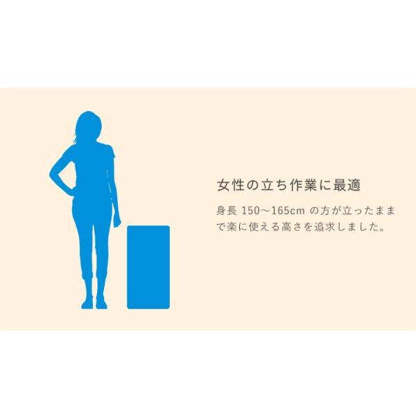 WY ゴミ箱 50リットル 電動ダストボックス 足タッチ式 45リットルゴミ袋対応 ステンレス おしゃれ ふた付き|wystyle|12