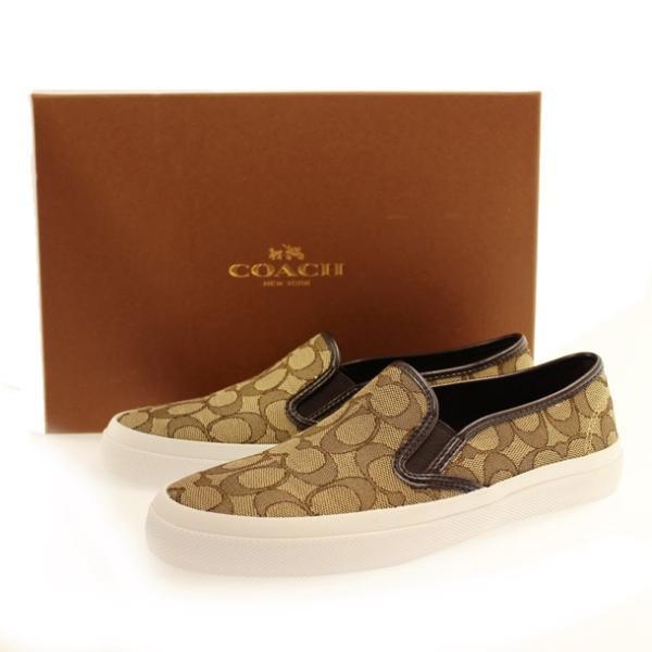 コーチ 靴 スニーカー/スリッポン COACH CHRISSY A00245 選べるカラー|x-sell|06